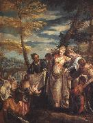 Paolo  Veronese The Finding of Moses-y oil painting picture wholesale