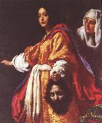 ALLORI  Cristofano Judith with the Head of Holofernes  gg oil painting artist