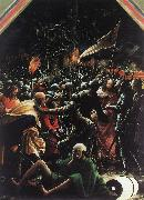ALTDORFER, Albrecht The Arrest of Christ oil painting picture wholesale