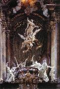 ASAM, Egid Quirin Assumption of the Virgin xxx oil painting