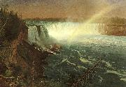 Albert Bierstadt Niagara oil painting picture wholesale