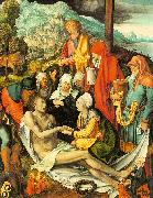 Albrecht Durer Lamentations Over the Dead Christ oil painting picture wholesale