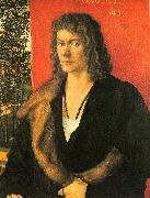 Albrecht Durer Portrait of Oswalt Krel oil painting picture wholesale