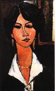 Amedeo Modigliani Almaisa The Algerian Woamn oil painting picture wholesale