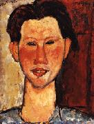 Amedeo Modigliani Chaim Soutine oil painting picture wholesale