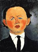 Amedeo Modigliani Oscar Miestchaninoff oil painting picture wholesale