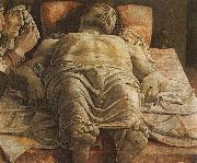 Andrea Mantegna The Dead Christ oil painting picture wholesale