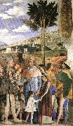 Andrea Mantegna The Meeting oil painting picture wholesale