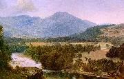 Asher Brown Durand Genesee Valley Landscape oil painting picture wholesale
