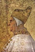 BELLINI, Gentile Portrait of Doge Giovanni Mocenigo oil painting picture wholesale