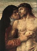 BELLINI, Giovanni Pieta (detail) oil painting picture wholesale
