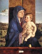 BELLINI, Giovanni Madonna and Child  257 oil painting picture wholesale