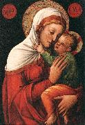 BELLINI, Jacopo Madonna with Child fh oil painting picture wholesale