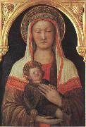 BELLINI, Jacopo Madonna and Child jkj oil painting