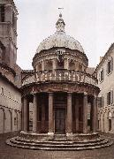 BRAMANTE Tempietto d oil painting picture wholesale