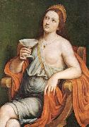 CAROTO, Giovanni Francesco Sophonisba Drinking the Poison df oil