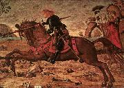 CARPACCIO, Vittore St George and the Dragon (detail) sdgf oil painting picture wholesale