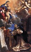 CARRACCI, Lodovico The Virgin Appearing to St Hyacinth fdg oil painting picture wholesale