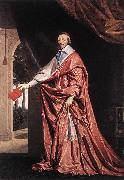 CERUTI, Giacomo Cardinal Richelieu mjkh oil painting picture wholesale