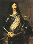 CERUTI, Giacomo King Louis XIII kj oil painting picture wholesale
