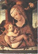 CRIVELLI, Carlo Virgin and Child dfg oil painting picture wholesale