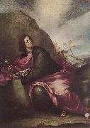 Canaletto St John the Evangelist on Pathmos df oil painting picture wholesale