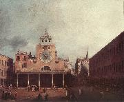 Canaletto San Giacomo di Rialto f oil painting picture wholesale