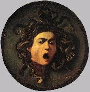 Caravaggio Medusa  gg oil painting picture wholesale