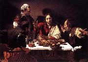 Caravaggio The Incredulity of Saint Thomas dsf oil painting picture wholesale