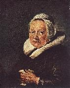 DOU, Gerrit Portrait of an Old Woman df oil painting picture wholesale