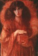 Dante Gabriel Rossetti Pandora oil painting picture wholesale