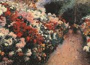Dennis Miller Bunker Chrysanthemums 111 oil painting picture wholesale