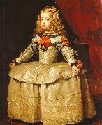 Diego Velazquez The Infanta Margarita-p oil painting picture wholesale