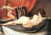 Diego Velazquez The Toilette of Venus oil painting picture wholesale