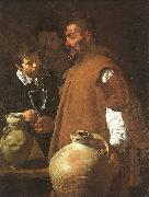 Diego Velazquez The Waterseller of Seville oil painting picture wholesale