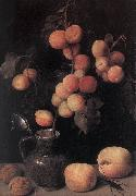 FLEGEL, Georg Peaches df oil painting picture wholesale