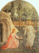 Fra Angelico Noli Me Tangere oil painting picture wholesale