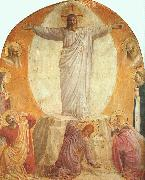 Fra Angelico Transfiguration oil painting picture wholesale