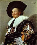 Frans Hals The Laughing Cavalier oil painting picture wholesale