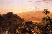 Frederic Edwin Church South American Landscape oil painting picture wholesale