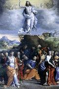 GAROFALO Ascension of Christ sdg oil painting picture wholesale