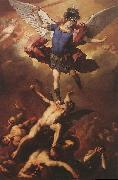 GIORDANO, Luca The Fall of the Rebel Angels dg oil painting picture wholesale