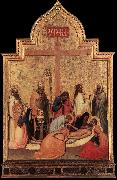 GIOTTINO (Giotto di Stefano) Pieta of San Remigio gj oil painting picture wholesale