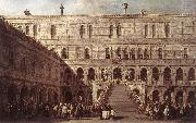 GUARDI, Francesco The Coronation of the Doge dfg oil painting picture wholesale