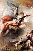 GUARDI, Gianantonio The Angel Appears to Tobias df oil painting picture wholesale