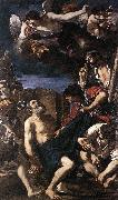 GUERCINO The Martyrdom of St Peter  jg oil painting picture wholesale
