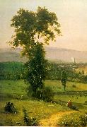 George Inness The Lackawanna Valley oil painting picture wholesale