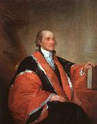 Gilbert Charles Stuart Chief Justice John Jay oil painting picture wholesale