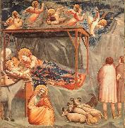 Giotto Scenes from the Life of Christ  1 oil painting picture wholesale