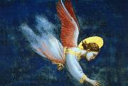 Giotto Detail of an Angel oil painting picture wholesale